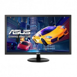 ASUS VP248H computer monitor 61 cm (24) Full HD LED Flat Black 90LM0480-B01170