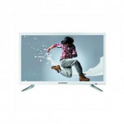 Schneider Monitor LD24-SCH13BLK 24 HD LED HDMI Preto