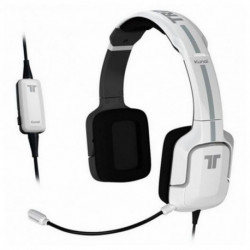 Tritton Auriculares com microfone para Vídeojogos Kunai Pro 7.1 ST24 Branco