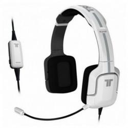 Tritton Gaming Headset mit Mikrofon Kunai Pro 7.1 ST24 Weiß