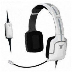 Tritton Gaming Headset with Microphone Kunai Pro 7.1 ST24 White
