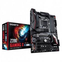 Gigabyte Carte mère Gaming Z390 GAMING X ATX LGA1151