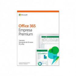 Microsoft Office 365 Premium KLQ-00405