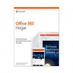 Microsoft Office 365 Home 6GQ-00995