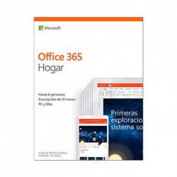 Microsoft Office 365 Maison 6GQ-00995