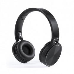 Antonio Miró Casque Écouteur Pliable Bluetooth 3.0 147352 Argenté