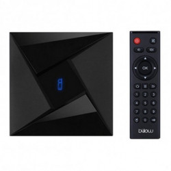 Billow TV Player MD10PRO WIFI Bluetooth 4K