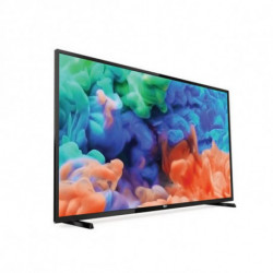 Philips 6000 series Téléviseur Smart TV ultra-plat 4K UHD LED 58PUS6203/12