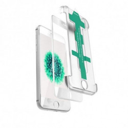 Bildschirmschutz aus Hartglas fürs Handy Iphone 6 Plus REF. 140270 Durchsichtig
