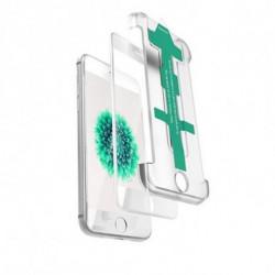 Bildschirmschutz aus Hartglas fürs Handy Iphone X REF. 140300 Durchsichtig