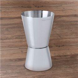 Drinks Measurer 144843 Silver