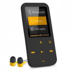 Energy Sistem MP4 Player Amber 447220 Bluetooth