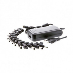 CoolBox FALCOONB90U adaptateur de puissance & onduleur Intérieur 90 W Noir