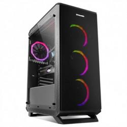 NOX Cassa Semitorre ATX NXHUMMERTGF USB 3.0