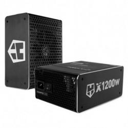 NOX ATX Semi-tower Box NXHUMMERX1200WPT