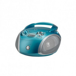 Grundig Radio CD RCD1445USB Turchese