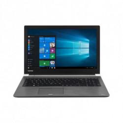 Toshiba Tecra Z50-E-106 Schwarz, Grau Notebook 39,6 cm (15.6 Zoll) 1920 x 1080 Pixel Intel® Core™ i5 der achten PT591E-00600ECE