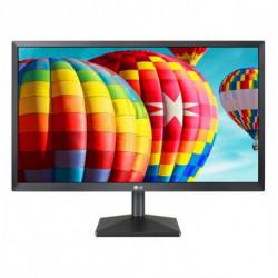 LG 22MK430H-B LED display 54.6 cm (21.5) Full HD Flat Black