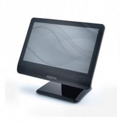 approx! Moniteur à Ecran Tactile appTPV00 15,6 Celeron J1900 4 GB RAM 64 GB SSD Noir