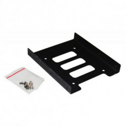 CoolBox COO-AB3525X2 Compartiment pour ordinateur Universel HDD mounting bracket