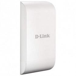 D-Link DAP-3315 WLAN Access Point 300 Mbit/s Power over Ethernet (PoE) Weiß