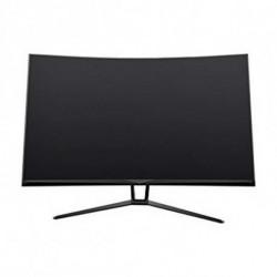 Denver Electronics MLC-3202G monitor de ecrã plano 80 cm (31.5) Full HD LED Curvado Preto 110170000202