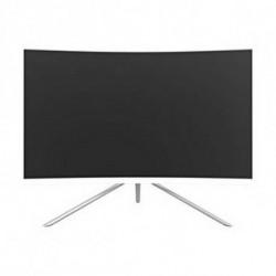 Denver Electronics MLC-2702G Computerbildschirm 68,6 cm (27 Zoll) Full HD LED Gebogen Weiß 110160000102