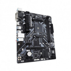 Gigabyte B450M S2H (rev. 1.0) placa base Zócalo AM4 Micro ATX AMD B450 GAB45MS2H-00-G