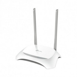 TP-Link Wireless Router TL-WR850N 2.4 GHz 300 Mbps Weiß