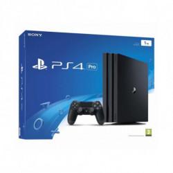 Sony PlayStation 4 Pro 37067 1 TB Negro
