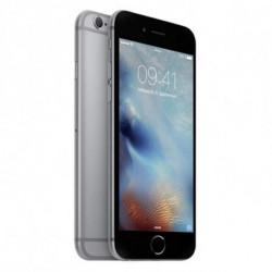 Apple Smartphone iPhone 6 4,7 64 GB LED (A+) (Recondicionado) Branco/Prateado