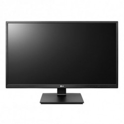 LG 24BK550Y-W monitor piatto per PC 60,5 cm (23.8) Full HD LCD Bianco