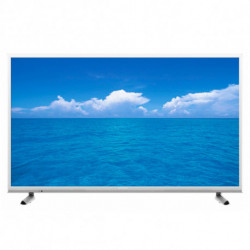 Grundig Smart TV VLX7850WP 43 4K Ultra HD LED WIFI LAN Weiß