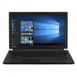 Toshiba Satellite Pro A50-E-135 Nero, Grafite Computer portatile 39,6 cm (15.6) 1366 x 768 Pixel Intel® Core™ i5 PS595E-2T603HCE