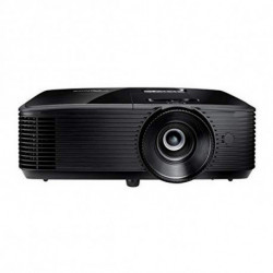 Optoma Projector S334E SVGA 3800 ANSI Black
