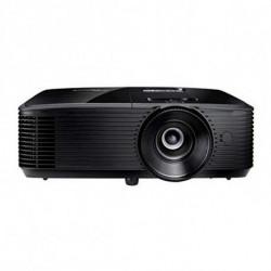 Optoma Projector S334E SVGA 3800 ANSI Preto