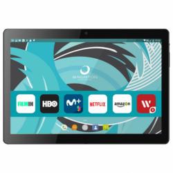BRIGMTON Tablet BTPC-1022 10 Quad Core 2 GB RAM 16 GB Schwarz