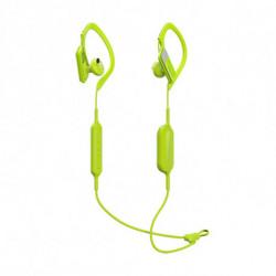 Panasonic Auriculares Bluetooth para prática desportiva RP-BTS10E-Y Amarelo