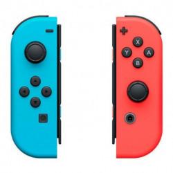 Nintendo Wireless Gamepad Joy-Con Blue Red