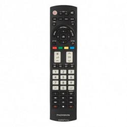 Thomson Télécommande Universelle pour Panasonic ROC1105PAN Noir