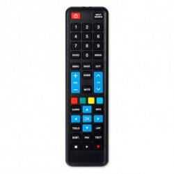 Engel Télécommande Universelle MD0028 Noir