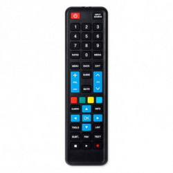 Engel Universal Remote Control MD0028 Black