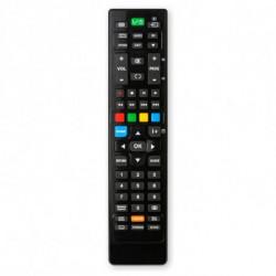 Engel Télécommande Universelle pour Sony MD0029 Noir