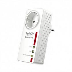 Fritz! Adaptador PLC Wifi 1220E 1200 Mbps LAN Blanco