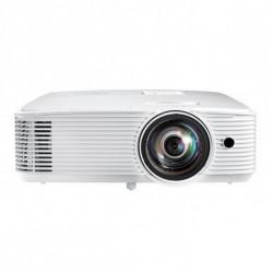 Optoma Projecteur W308STe 3600 Lm WXGA HDMI Blanc