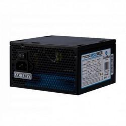 CoolBox Basic 500GR ATX unidad de fuente de alimentación 500 W Negro COO-FA500B-BKB-1