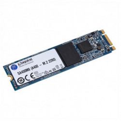 Kingston Technology A400 disque SSD M.2 120 Go Série ATA III TLC SA400M8/120G