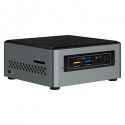 Intel NUC NUC6CAYH J3455 1,50 GHz UCFF Schwarz, Grau BGA 1296 BOXNUC6CAYH