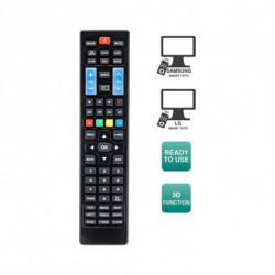 Ewent EW1575 télécommande TV Appuyez sur les boutons