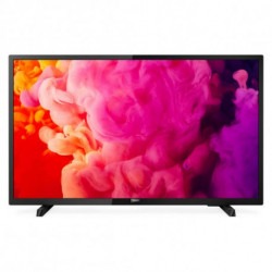 Philips 4200 series 32PHT4203/12 televisore 81,3 cm (32) HD Nero